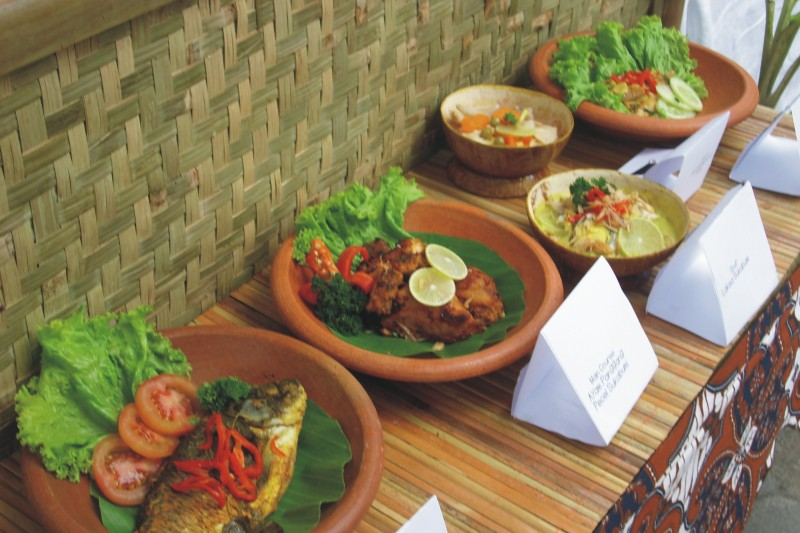 Garut Indonesia  City pictures : makanan khas garut sangatlah terkenal di indonesia makanan yang paling ...